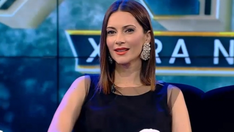 ANDREEA BERECLEANU, ÎNLOCUITĂ LA ANTENA 1. CINE VA PREZENTA OBSERVATORUL