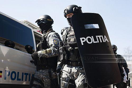 UPDATE - Percheziţii în Bucureşti şi în Călăraşi, la persoane suspectate că au primit ilegal din partea Agenţiei de Plăti şi Inspecţie Socială sume de 4.500 de lei lunar, indemnizaţii de sprijin în contextul pandemiei / Cei vizaţi ar fi cântăreţi