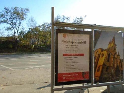 Rata de infectare în judeţul Sibiu scade pentru a treia zi consecutiv, dar tot rămâne cea mai ridicată din ţară – 8,62