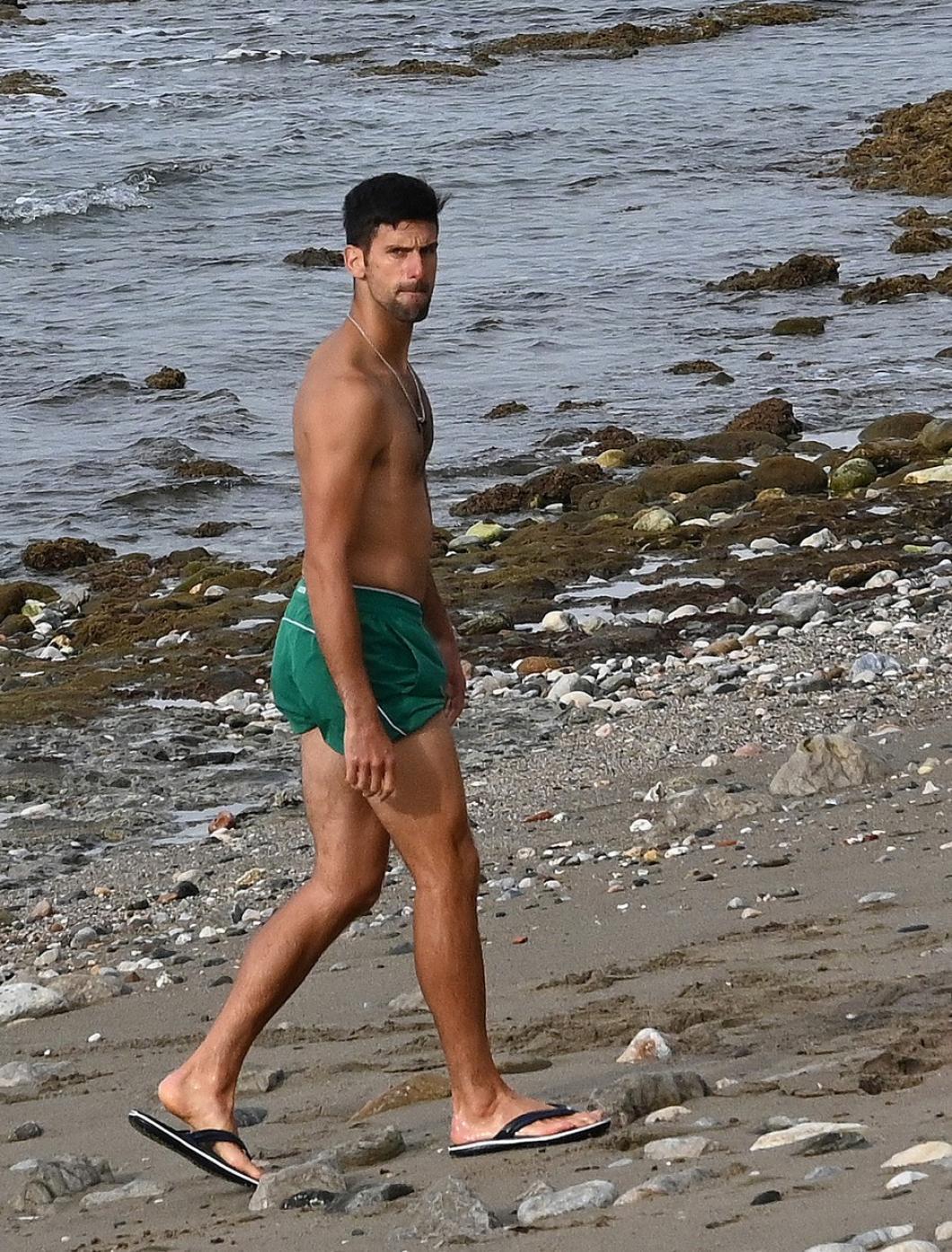 Cum arată Novak Djokovic, după ce în ultimele 18 luni a stat nemâncat câte 16 ore pe zi