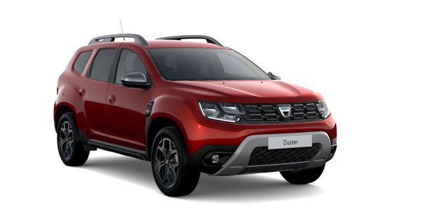 La ce preț ajunge Dacia Duster dacă bifezi toate dotările opționale disponibile?