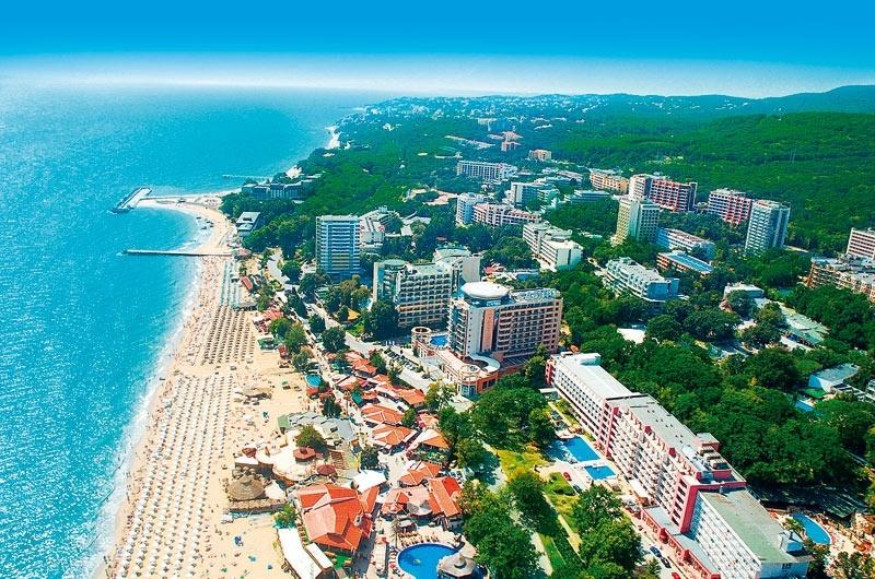 ANALIZĂ: O vacanţă all inclusive la un hotel de trei stele în Mamaia, de trei ori mai scumpă decât una în Bulgaria