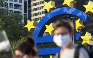 Băncile din zona euro ar putea avea în curând dificultăţi dacă actuala criză se va agrava - oficial BCE