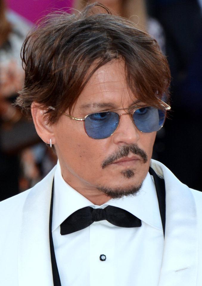 Legenda, la multi ani!, i-a urat un fan pe retele de socializare! Jonnyy Depp implineste astazi 57 de ani!