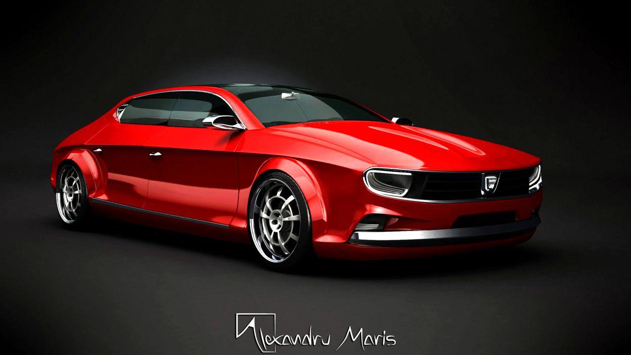 Ce s-a întâmplat, de fapt, cu Dacia Concept din 2013?
