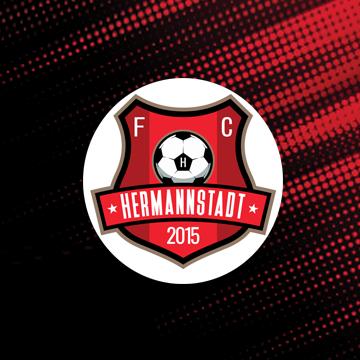 FC Hermannstadt şi-a reluat pregătirile