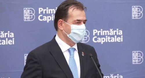 Ludovic Orban: Două agenţii de rating extrem de importante - Fitch si Moody's - au anunţat menţinerea ratingului de ţară al României. Este o mare victorie a Guvernului pe care îl conduc