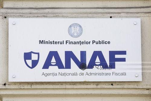 ANAF operaţionalizează de astăzi Registrul central electronic pentru conturi bancare şi de plăţi, prin care va avea acces direct la conturile persoanelor fizice şi firmelor