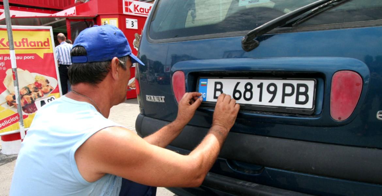 Acte necesare înscriere auto pe Bulgaria în 2020. Lista completă