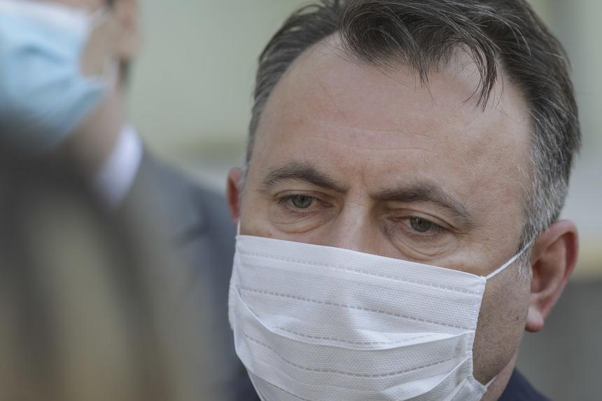 UPDATE - Tătaru: Urmează o lună cu mai mulţi factori care pot duce la o creştere a numărului de cazuri, în consecinţă a creşterii transmiterii comunitare