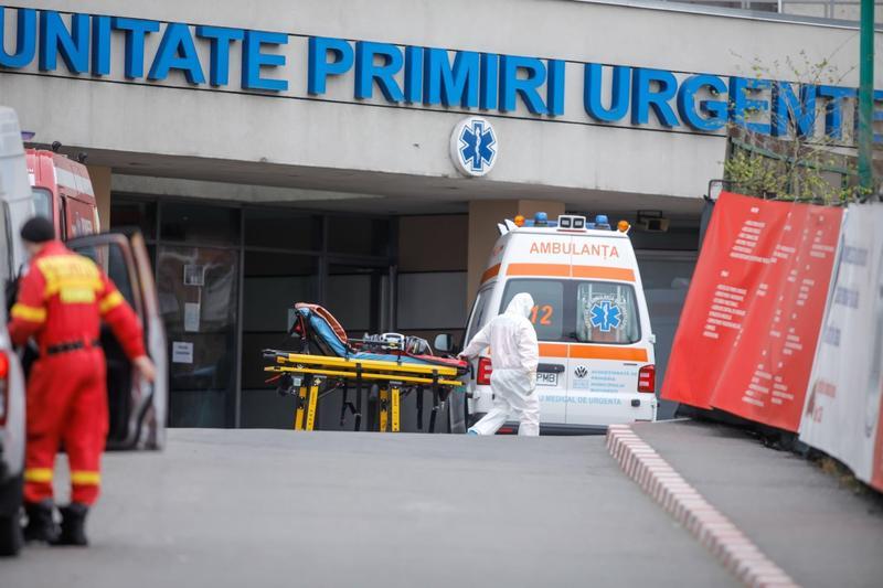 Coronavirus în România: Numărul deceselor a urcat la 207