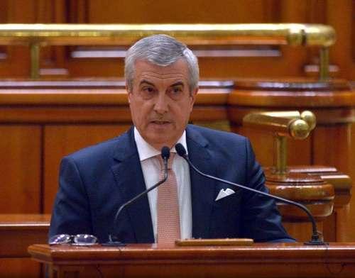 Tăriceanu: Pro România propune deschiderea tuturor afacerilor, cu măsuri de protecţie, cu testare permanentă a angajaţilor