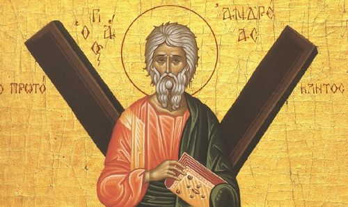 Sfântul Andrei, creştinătorul neamului românesc, sărbătorit luni - ce tradiţii şi obiceiuri sunt asociate acestei sărbători