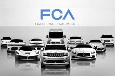 Fiat Chrysler va investi 204 milioane de dolari la fabrica sa din Polonia