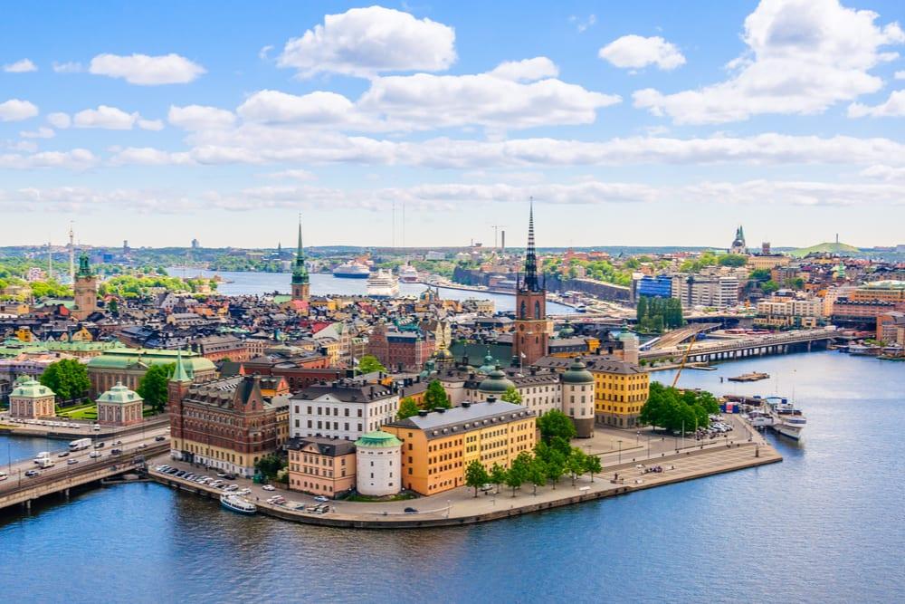 Suedia ar putea fi prima tară care ajunge la imunitate de grup