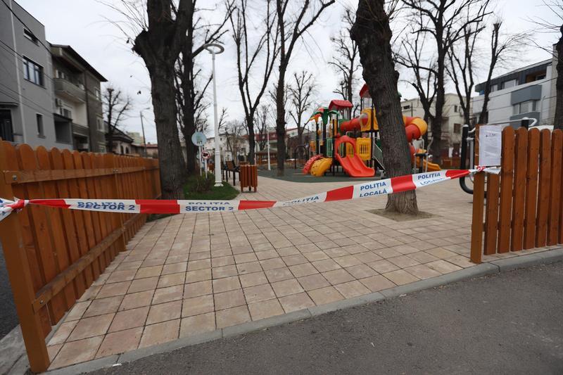Coronavirus în România: Ce parcuri rămân deschise în București