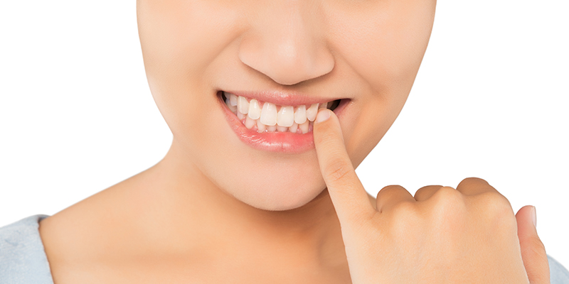 Tratamentul parodontozei - metode moderne.