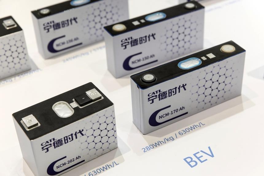 Un producător a dezvoltat baterii pentru maşini electrice care funcţionează 2 milioane de kilometri