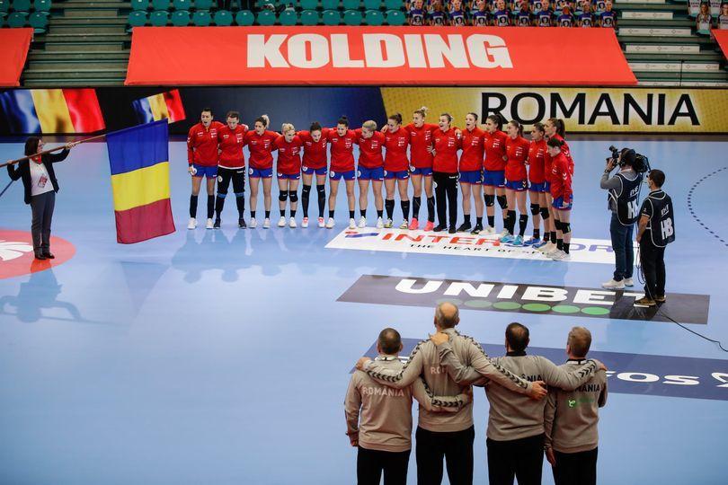 România, înfrângere cu Olanda în ultimul meci la CE de handbal şi încheie pe locul 12, cea mai slabă clasare a sa