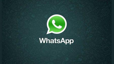 WhatsApp adaugă clauze pentru partajarea datelor cu Facebook în condiţiile de utilizare ale serviciului
