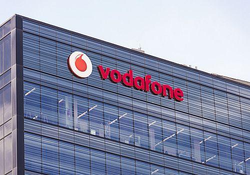 Veniturile din servicii ale Vodafone România au scăzut cu 2,1% în perioada octombrie-decembrie 2020, la 193 milioane de euro, faţă de aceeaşi perioadă din 2019