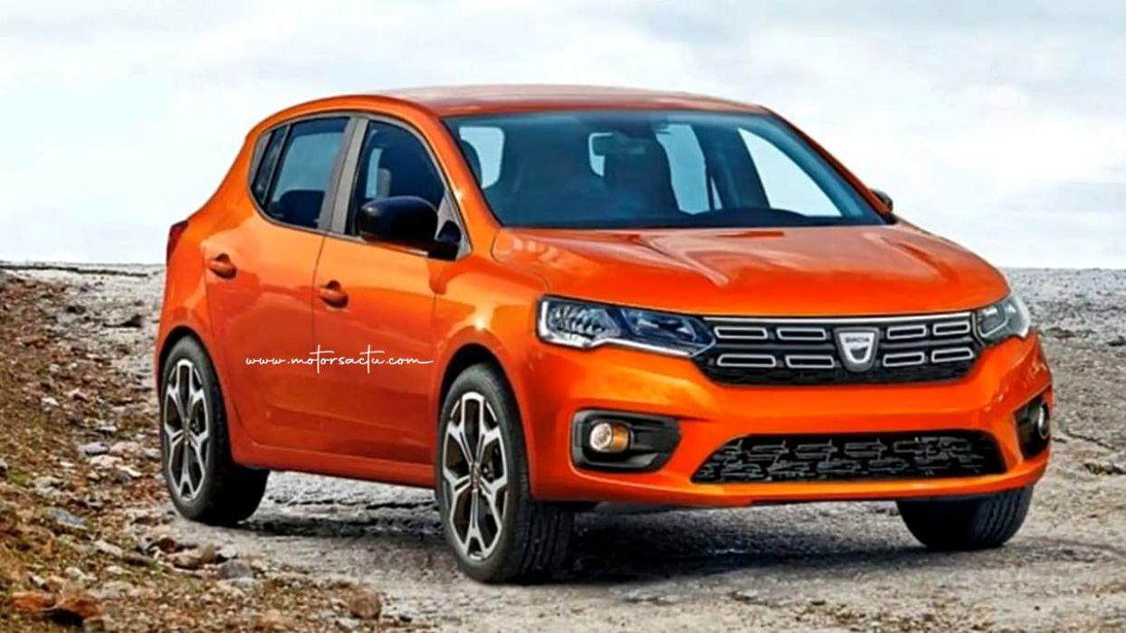 Dacia Sandero III – Când poți să o comanzi și ce aduce nou?