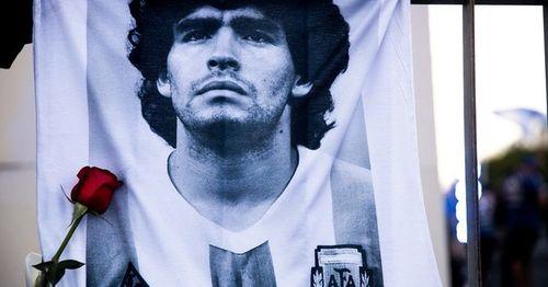 Analiza toxicologică a relevat că Maradona consumase un cocktail de medicamente înaintea decesului, dar nu alcool sau droguri