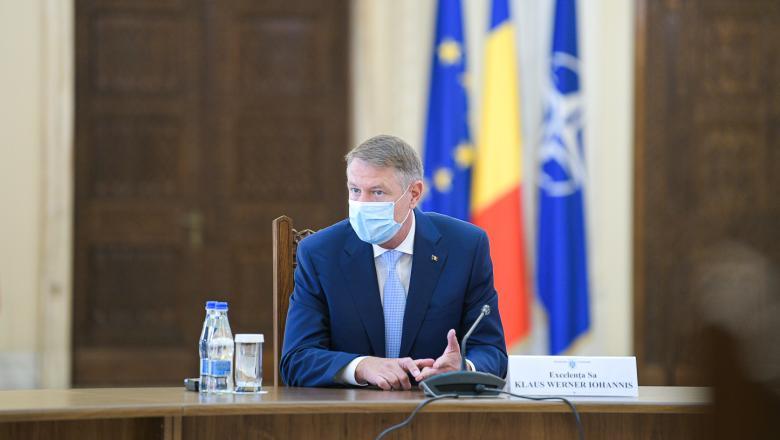 Klaus Iohannis: Nu voi prelungi starea de urgență. Din 15 mai se vor deschide saloanele de coafură, cabinetele stomatologice și muzeele
