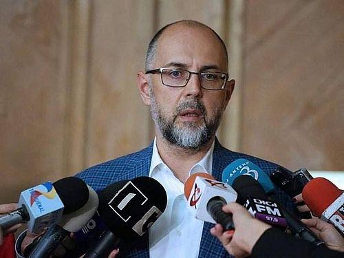 Kelemen Hunor: Trebuie să facem un inventar al sporurilor. Nu vor fi eliminate în 2021 / Nu te obligă nimeni să lucrezi la stat dacă sunt aşa de multe pericole la fiecare colţ