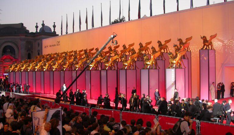 Festivalul de film de la Venetia va fi in septembrie