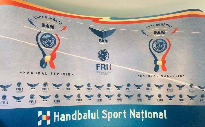 Handbal: SCM Râmnicu Vâlcea a câştigat Cupa şi Supercupa României, după finala cu CSM Bucureşti