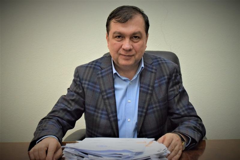 "Urologul Viorel Jinga, noul rector al UMF ""Carol Davila"""