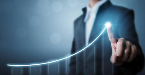 INS: Economia României a crescut anul trecut cu 4,1%