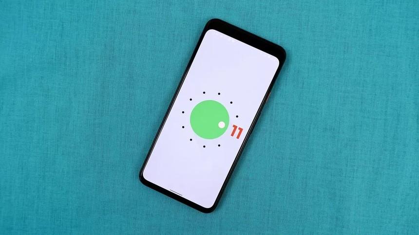 Google lansează Android 11