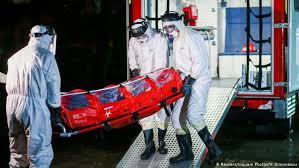 Ambulantier  din Suceava, infectat cu COVID-19, a decedat a Spitalul de Boli Infectioase din Iasi