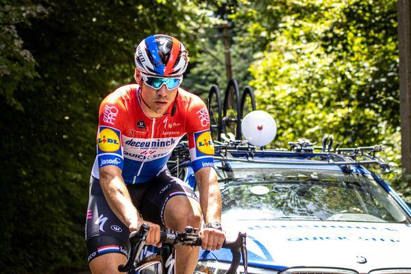 Fabio Jakobsen: Sunt profund recunoscător că sunt încă în viaţă
