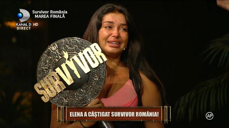 Răsturnare de situație! Cine a câștigat Survivor Romania de la Kanal D! A plecat acasă cu 250.000 de lei