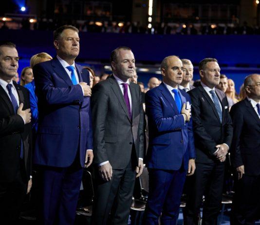 Gheorghe Flutur, Ioan Lungu și Ioan Balan au dat startul campaniei alegerilor prezidențiale la Suceava