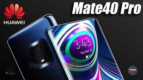 Huawei a prezentat noua gamă de smartphone-uri flagship Mate 40, fără servicii Google