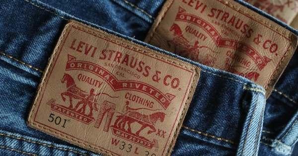 Vânzările Levi Strauss au scăzut cu 62% în trimestrul doi fiscal; Compania va renunţa la 15% din forţa de muncă corporativă