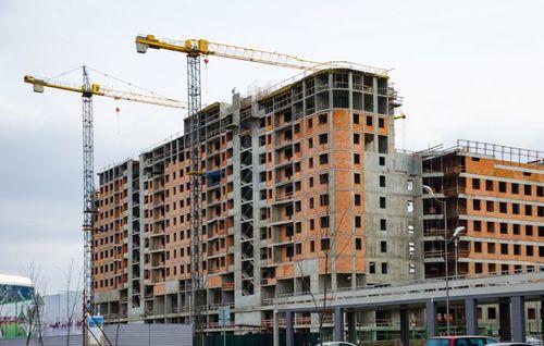INS: În ianuarie, s-au eliberat 2.558 autorizaţii de construire pentru clădiri rezidenţiale, în creştere cu 10,2%, faţă de ianuarie 2020