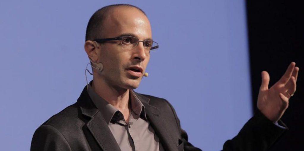 Yuval Noah Harari: Cum va arăta omul secolului XXI post-coronavirus. Apariția unei clase muncitoare inutile
