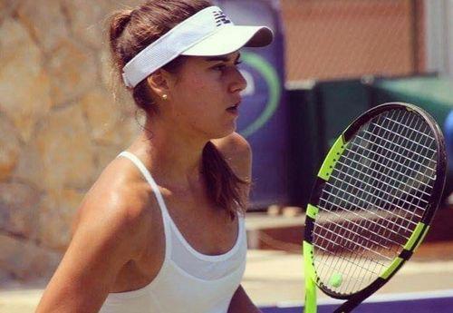 Sorana Cîrstea o va întâlni pe Karolina Pliskova, în primul tur la turneul de la Abu Dhabi