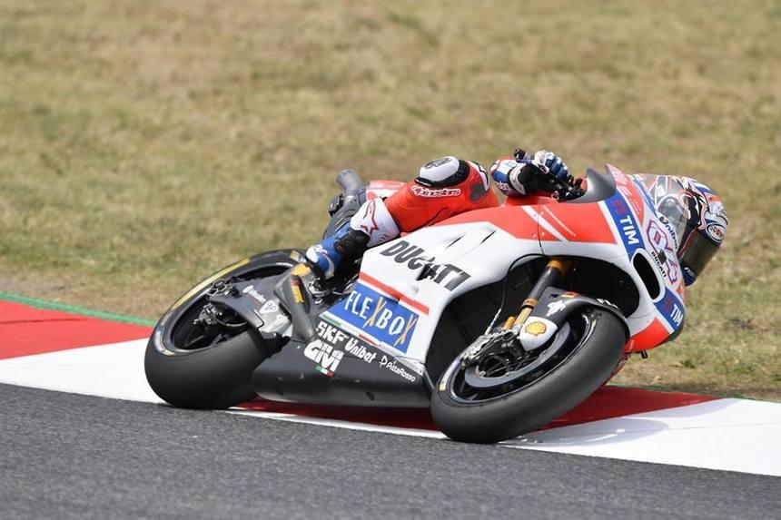 MotoGP: Grand Prix-urile Marii Britanii şi Australiei au fost anulate