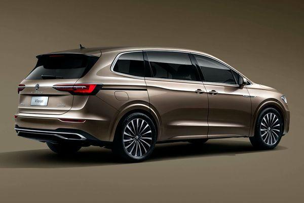 Volkswagen lansează ceva mai bun decât un SUV. Modelul este destinat iubitorilor de mașini premium