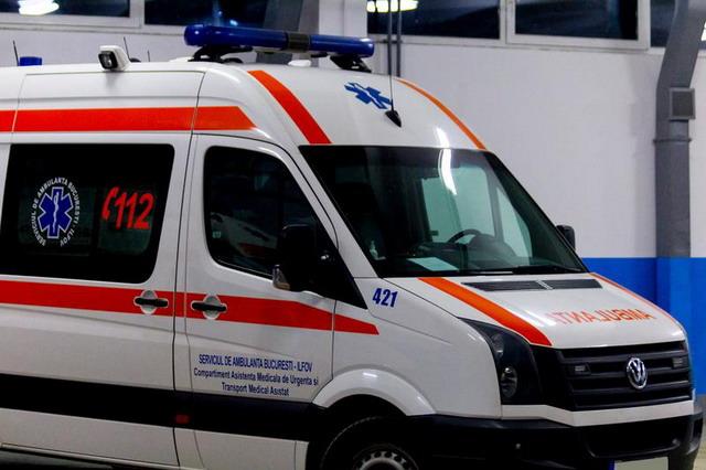 Anchetă a DSP după ce un copil a murit la Spitalul Municipal Paşcani