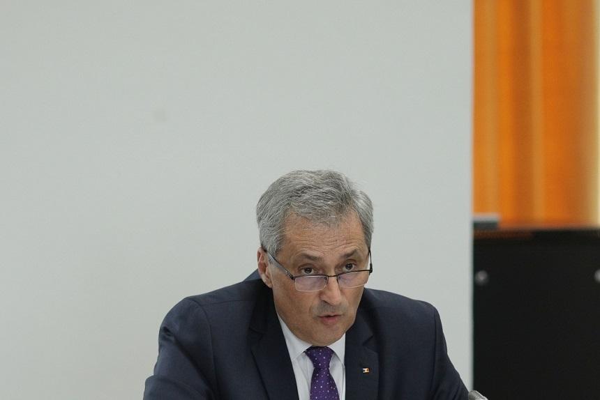 Vela: Sunt optimist că prelungirea stării de alertă va trece de Parlament, pentru că mă bazez şi pe responsabilitatea parlamentarilor şi politicienilor