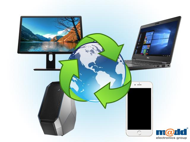 Totul despre echipamentele IT Refurbished