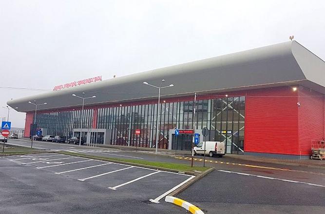 Aeroportul International Iasi va prelua temporar in cursul acestui an o parte din cursele Aeroportului Bacau!