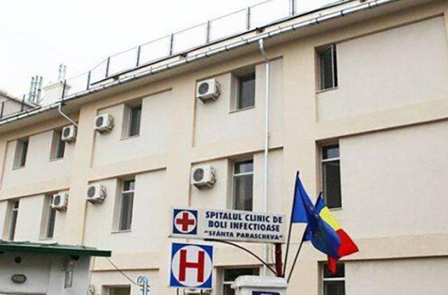Acasa dupa 60 de zile de spitalizare